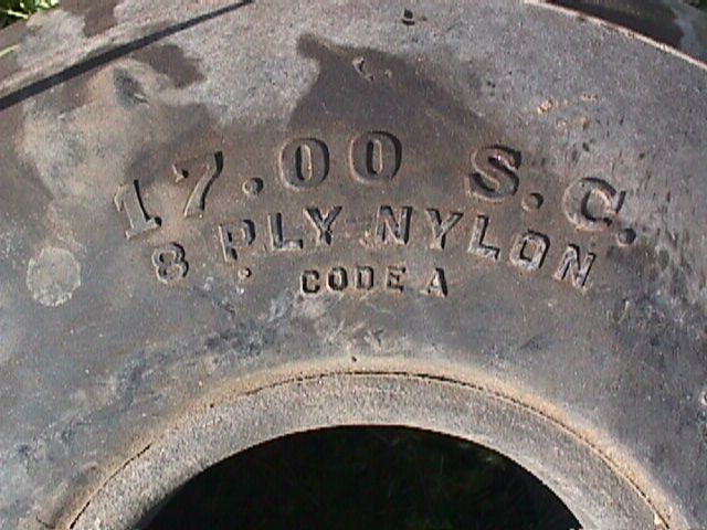 Wwii Aircraft Parts Boeing B17 P51 Mustang Parts L19