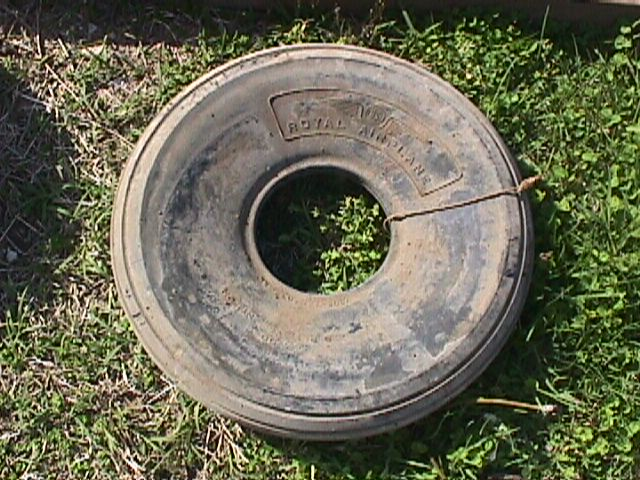 Firestone Tires Near Me >> WWII Aircraft Parts Boeing B17, P51 Mustang parts, L19 ...